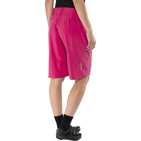 Gonso Bike Cycling Shorts Women pink